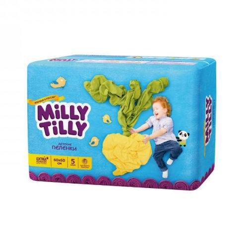 Milly Tilly ������ ������� ����������� 60�60 5 ��.