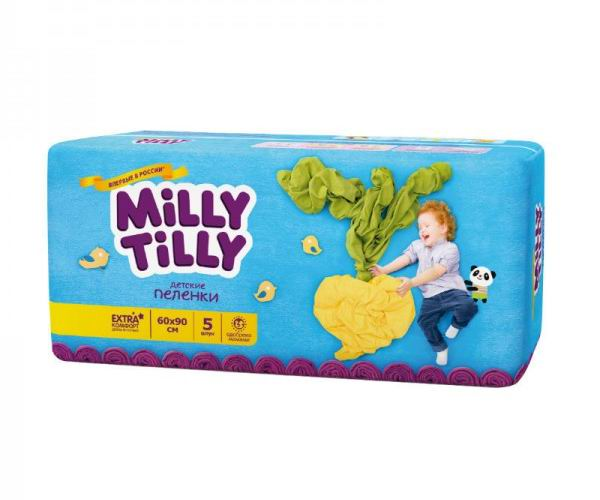 Milly Tilly ������ ������� ����������� 60�90 5 ��.