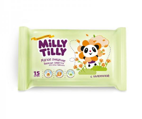 Milly Tilly ������� �������� ������� ������ �������� 15 ��.