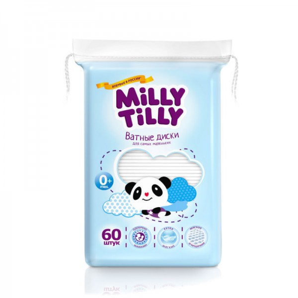 Milly Tilly ������ ����� ��� ����� 60 ��.