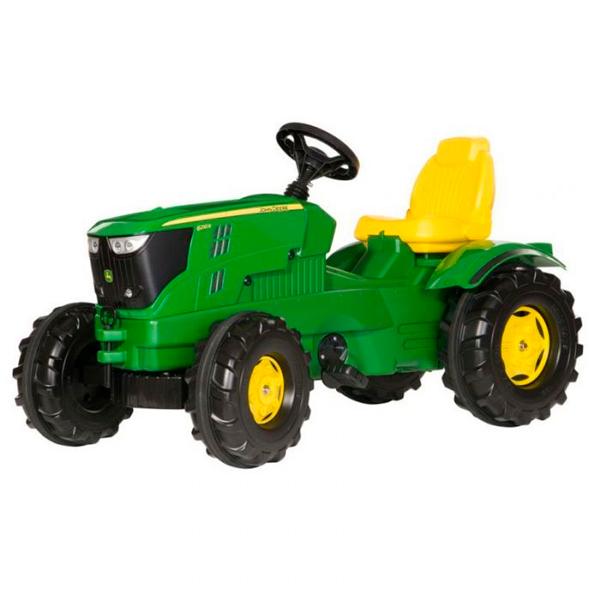 Педальные машины Rolly Toys