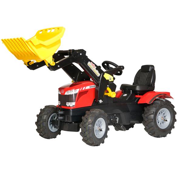 Rolly Toys ������� Farmtrac MF8650 611133