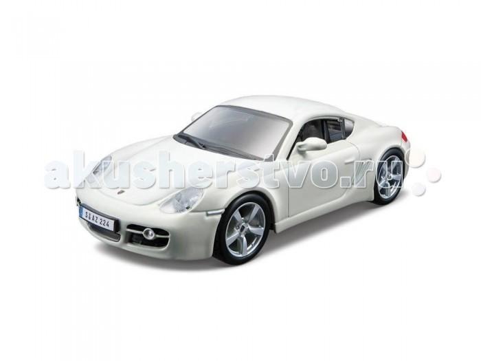 Bburago ������ ��� ������ Porsche Cayman S