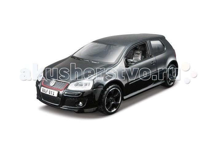 Bburago ������ ��� ������ Volkswagen Golf GTI Edition 30