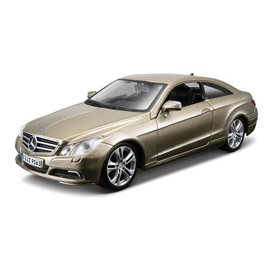 Bburago ������ ��� ������ Mercedes-Benz E-Class Coupe