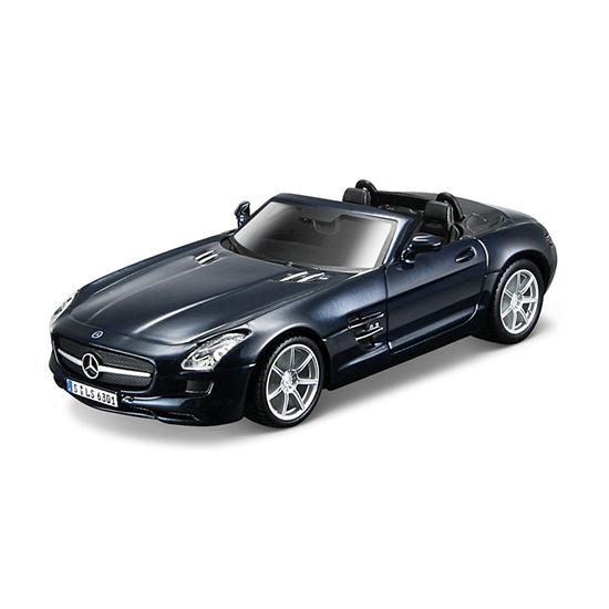 Bburago ������ ��� ������ Mercedes-Benz SLS AMG Roadster