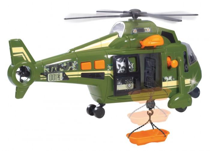 Dickie Вертолет военный 41 см