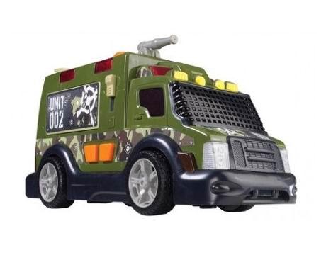 Dickie Военный автомобиль 33 см