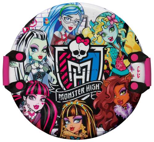 Ледянка 1 Toy Monster High 60 см круглая