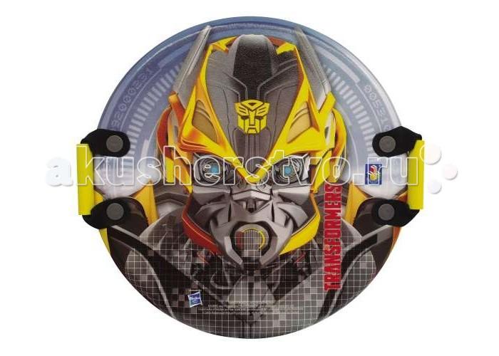Ледянка 1 Toy Transformers 60 см круглая