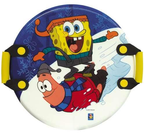 Ледянка 1 Toy Губка Боб 54 см круглая