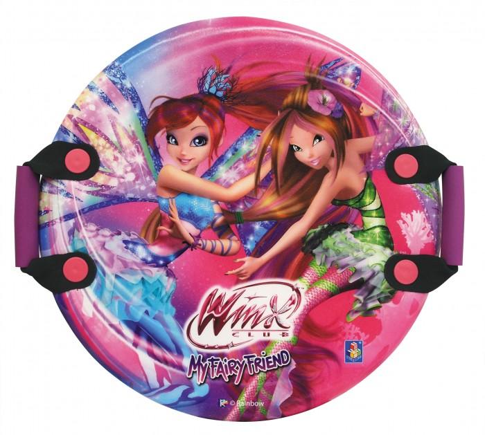 Ледянка 1 Toy Winx 54 см круглая