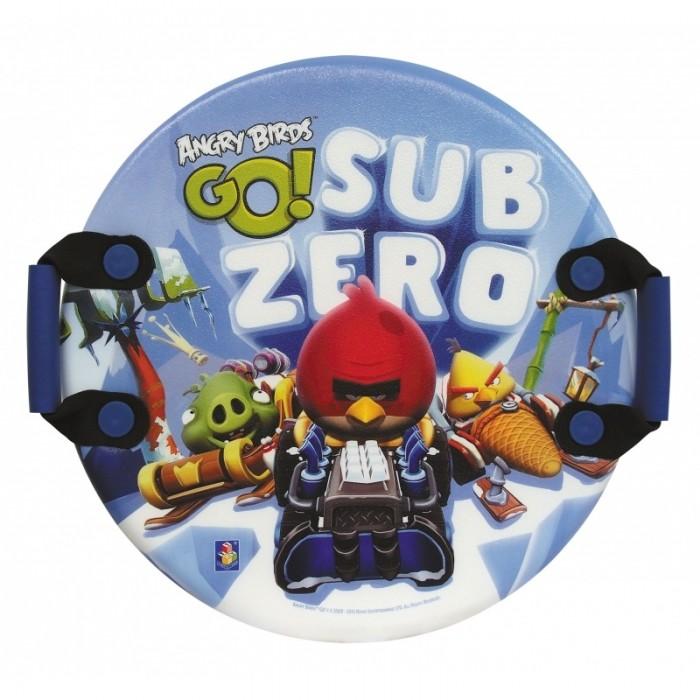 Ледянка 1 Toy Angry Birds 54 см круглая