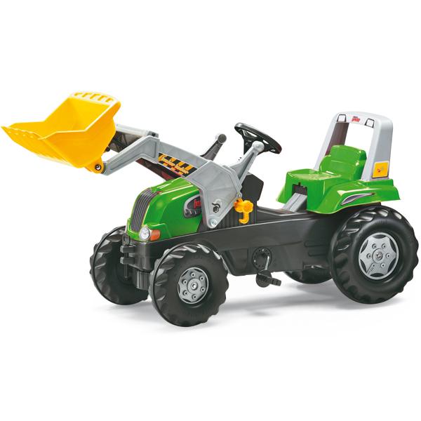 Педальные машины Rolly Toys Акушерство. Ru 7170.000