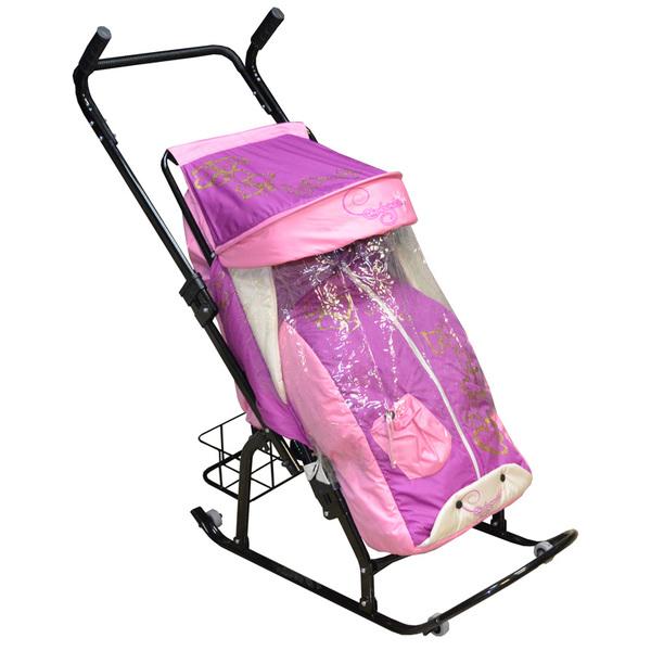 Санки-коляски 1 Toy Акушерство. Ru 4400.000