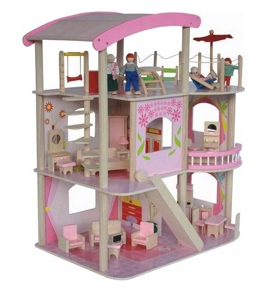 Кукольные домики Craft Акушерство. Ru 4550.000