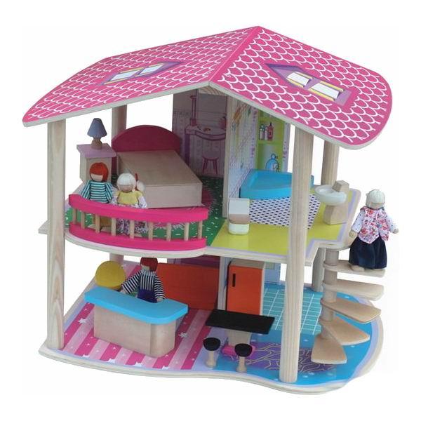 Кукольные домики Craft Акушерство. Ru 2490.000