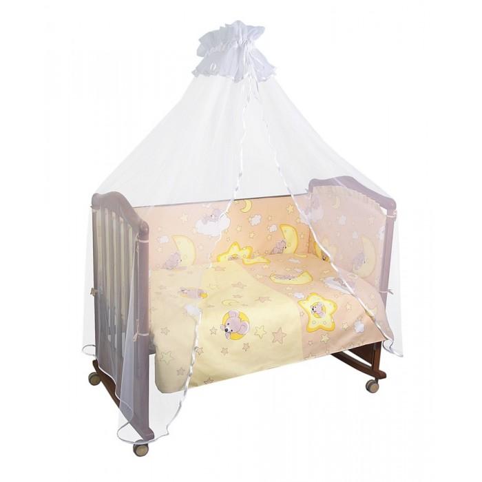 Бамперы для кроваток Тайна Снов Акушерство. Ru 1330.000