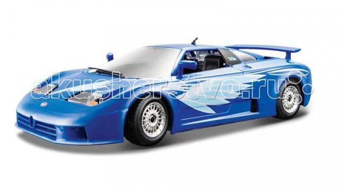 Bburago 1:24 ������ Bugatti EB 110