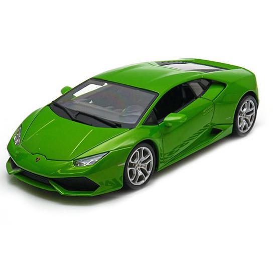 Bburago 1:18 ������ Lamborghini Huracan LP 640-4 Hard Top