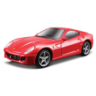 Машины Bburago Машина для сборки Ferrari 599 GTB Fiorano HGTE
