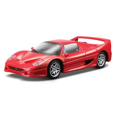 Bburago ������ ��� ������ Ferrari F49