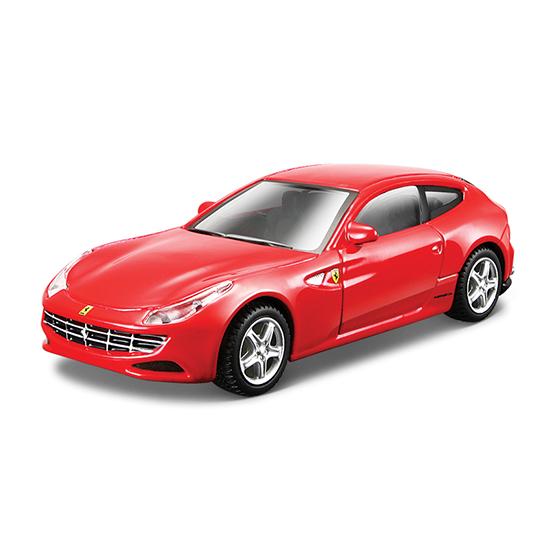 Bburago ������ ��� ������ Ferrari FF