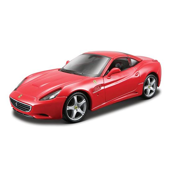 Bburago ������ ��� ������ Ferrari California (Hard Top)