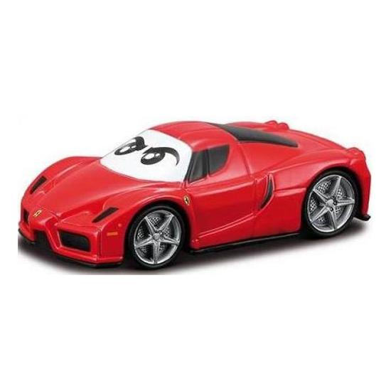 Машины Bburago Машина KIDS Ferrari Enzo