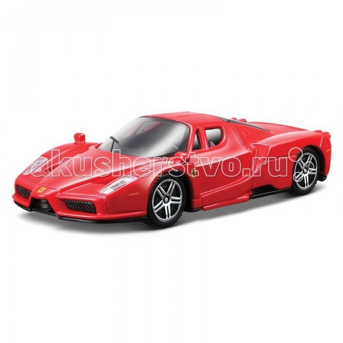 Bburago ������ Ferrari Enzo �� ������ � ������ � ������������