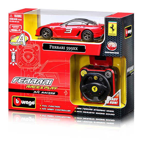 Bburago ������ Ferrari California � �� �������