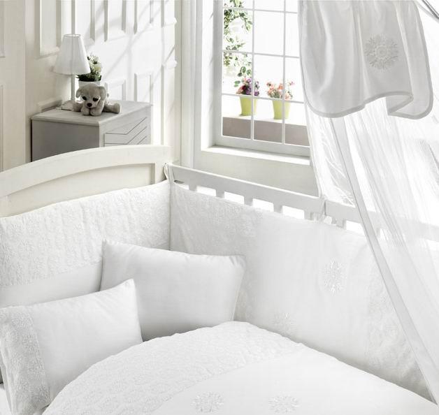 Балдахины для кроваток Bebe Luvicci Акушерство. Ru 2250.000