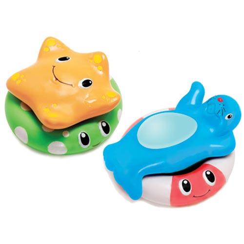 Игрушки для купания Munchkin