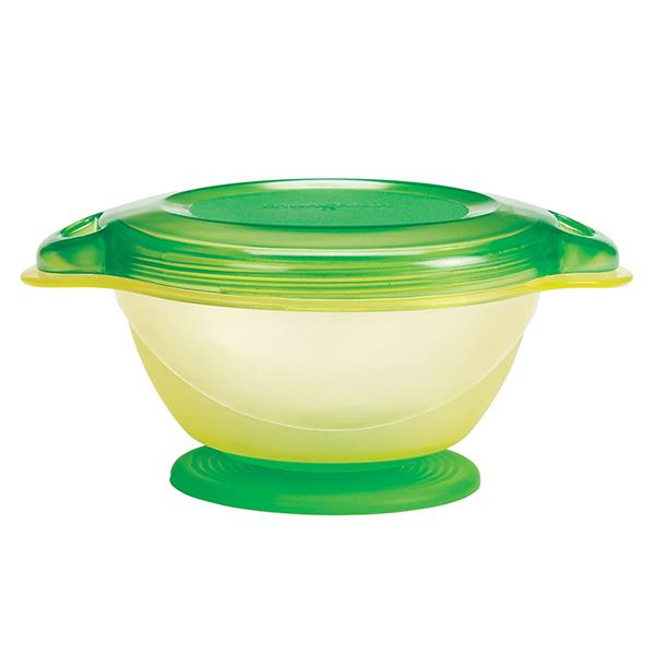 Посуда Munchkin Тарелка детская Click Lock 6+