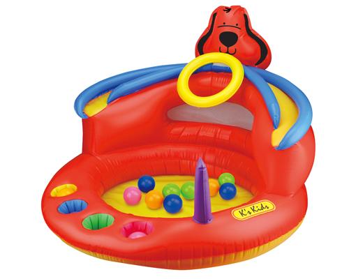 Игровые центры K'S Kids Сухой игровой бассейн Патрик