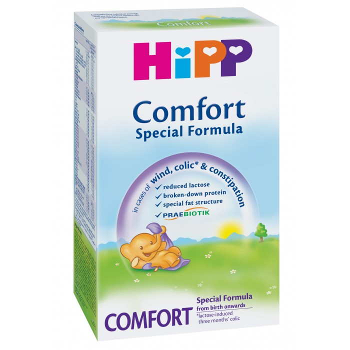 Hipp �������� ����� Comfort � 0 ���., 300 ��.