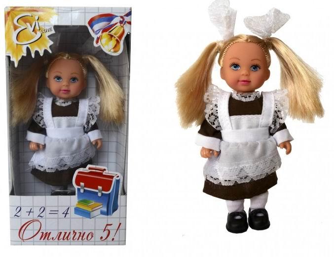 Куклы Simba Еви 1 сентября
