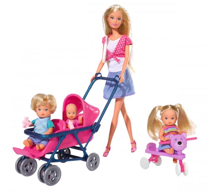 Куклы Simba Акушерство. Ru 1260.000