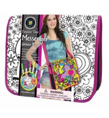 Сумки для детей AMAV (Diamant) Разноцветная сумочка Love