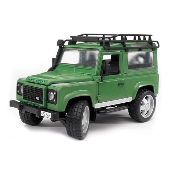 Bruder ����������� Land Rover Defender