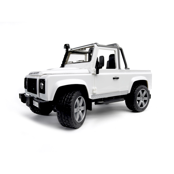 Bruder �����������-����� Land Rover Defender