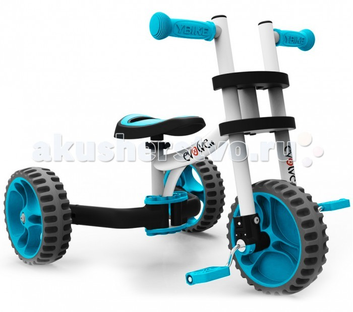 Беговелы Y-Bike Акушерство. Ru 4680.000