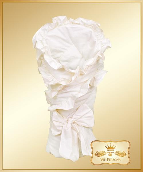 Конверты на выписку VIP Persona Конверт-одеяло на выписку 12-069а