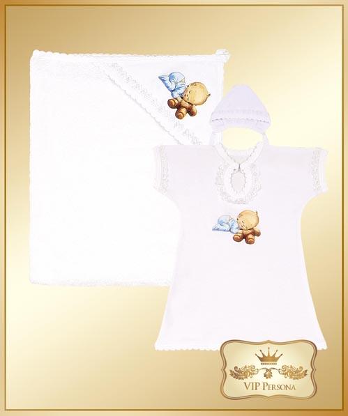 Крестильная одежда VIP Persona Акушерство. Ru 770.000