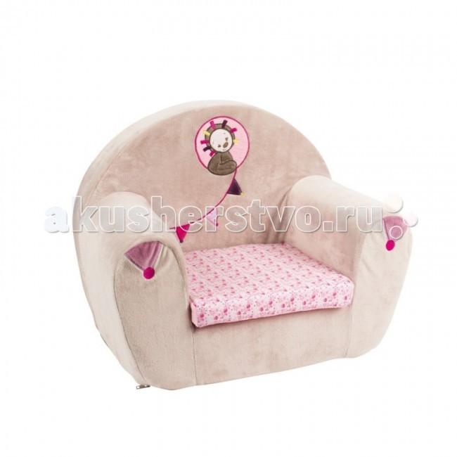 Мягкие кресла Nattou Акушерство. Ru 3120.000