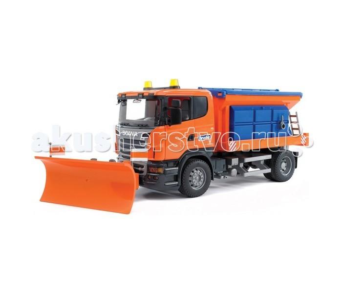 Bruder �������������� ������ Scania