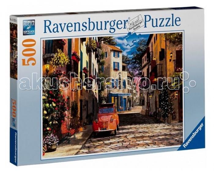 Ravensburger ���� �� ������� 500 ���������