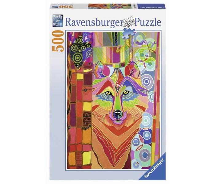 Ravensburger ���� ��������� ���� 500 ���������