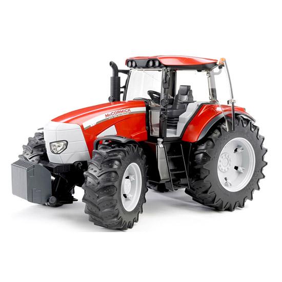 Bruder Трактор McCormick XTX 165