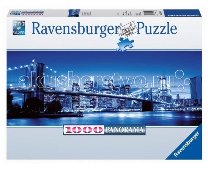 Ravensburger ���� ���������� ���� � ���-����� 1000 ���������